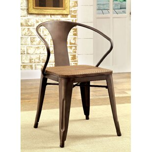 Nick Solid Wood Dining Chair (..
