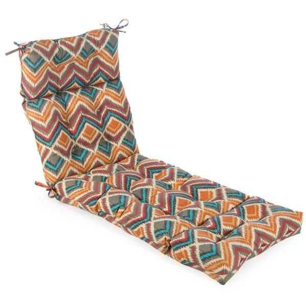 Brown CADANIA Breathable Sun Lounger Cushion garden Easy Care Chair Cushion Sunlounger Cushion Detachable and Washable Replacement Cushion Sun Lounger Cushions