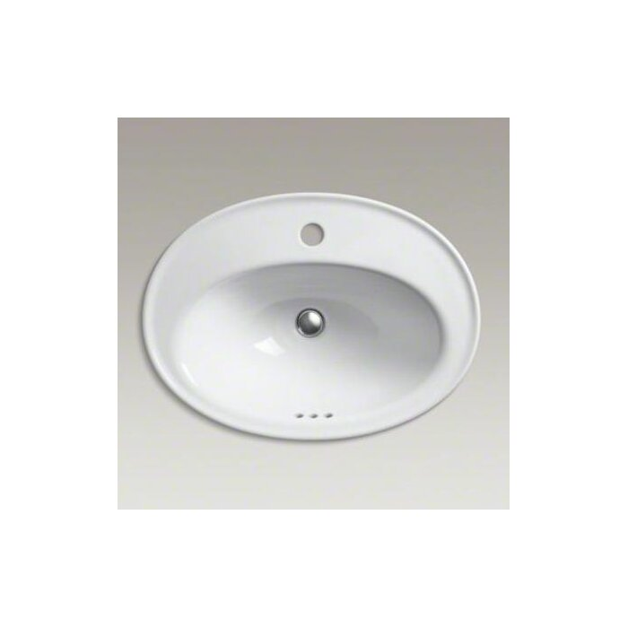 Tremendous Serif Ceramic Oval Drop In Bathroom Sink With Overflow Home Interior And Landscaping Palasignezvosmurscom