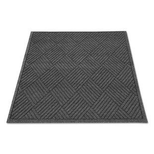 Diamond Door Mat