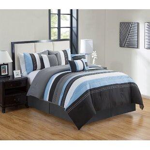 Isanti Comforter Set