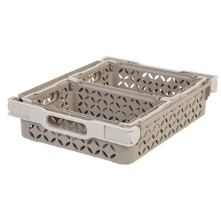 Decorative Basket Combination (Set of 3) ByIRIS USA, Inc.