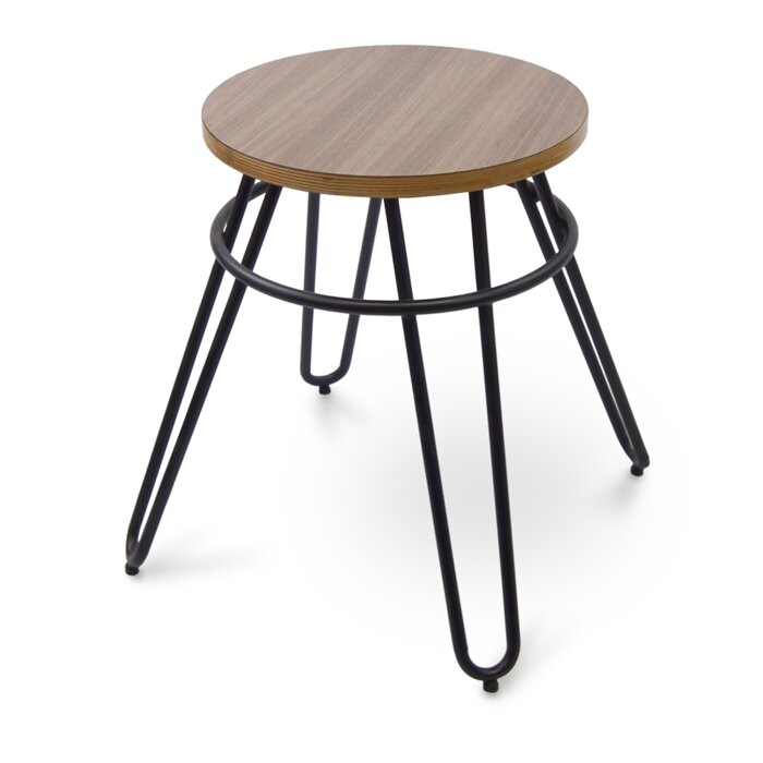 Terrific Oglethorpe Urban Hairpin Leg Bar Stool Gmtry Best Dining Table And Chair Ideas Images Gmtryco