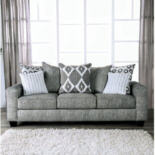 Affordable Price Castellano Sofa by Brayden Studio Reviews (2019) & Buyer's Guide
