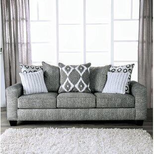 Compare prices Castellano Sofa by Brayden Studio Reviews (2019) & Buyer's Guide