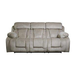 Mellor Reclining Sofa Latitude Run