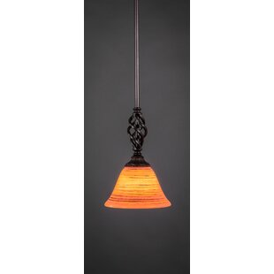 Astoria Grand Weathers Mini Pendant With ..