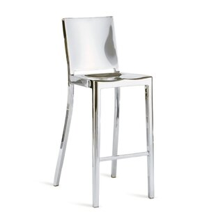 Truro 26 Bar Stool Everly Quinn