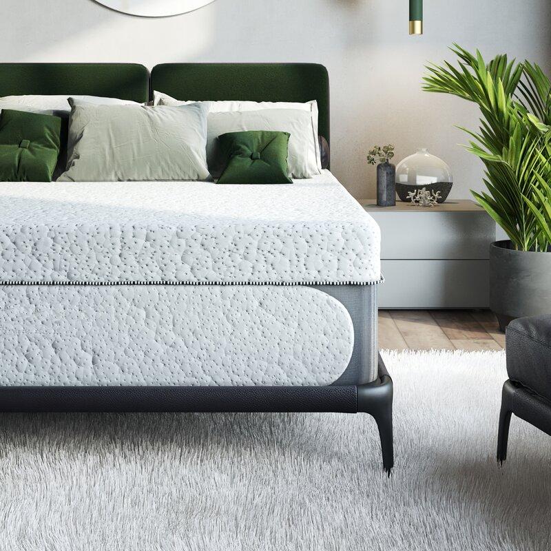 """l:54 /""""x l:20/"""" D: 3 /"""" à mediem ou entreprise densité Tête de lit lit double mousse taille"""