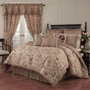 Imperial Dress Comforter Collection by Waverly