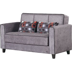 Defino Loveseat by Latitude Run
