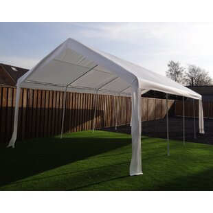 Owens 3m X 6m Pop Up Gazebo By Sol 72 Outdoor