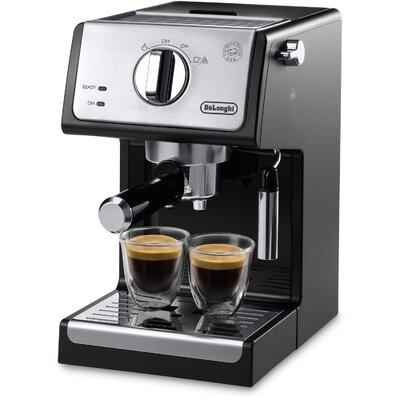 DeLonghi Semi-Automatic Espresso Machine DeLonghi