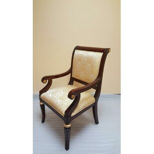 Proulx Upholstered Dining Chair Astoria Grand