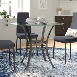Super Deonte Dining Table Short Links Chair Design For Home Short Linksinfo