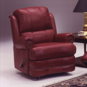 Morgan Recliner by Omnia L..