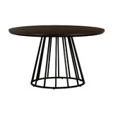 Tioga Dining Table by Williston Forge