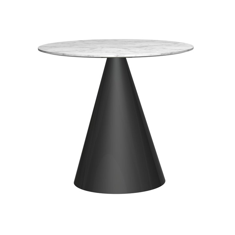 Bedminster 80Cm Pedestal Dining Table