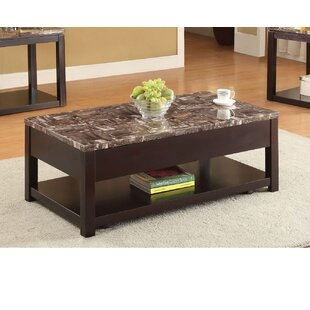 Farren Lift Top Coffee Table