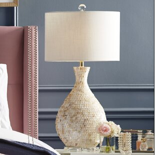 Order La Pearla 34.5 Table Lamp By Couture, Inc.