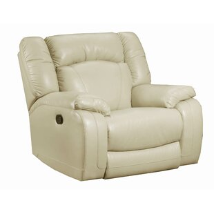 Darby Home Co Seatonville Rocker Recliner by Simmons Upholstery