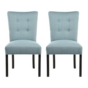 Deann Parsons Chair (Set of 2) by Latitude Run