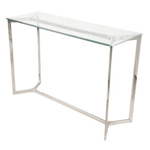 Mercury Row Kurland Console Table