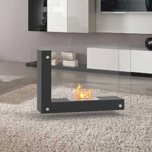 See Through Gel Bio Ethanol Fireplaces You Ll Love In 2021 Wayfair