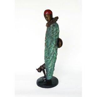Tall Floor Sculptures   Wayfair