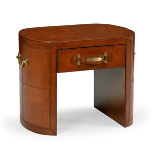 Adams End Table by Chelsea House