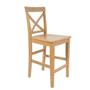 Arrow Modern Solid Wood Dining Chair by R..