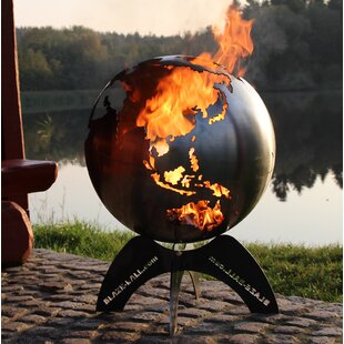 General Fire Pit By Sol 72 Outdoor
