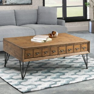 Affordable Price Bayle Coffee Table By Laurel Foundry Modern Farmhouse