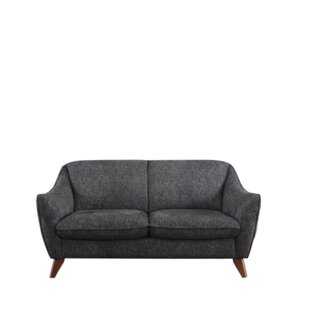 Batholo Loveseat by Brayden Studio Best