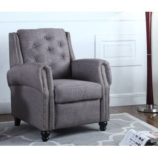 Great Price Hollain Armchair by House of Hampton