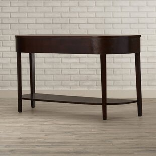 Price comparison Meinhardt Console Table By Brayden Studio