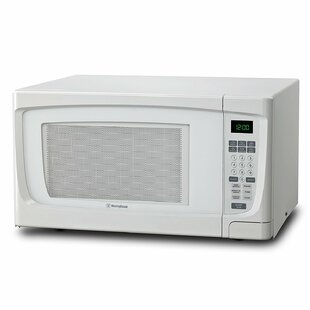 22 1.6 cu.ft. Countertop Microwave by Sai Products by Westinghouse