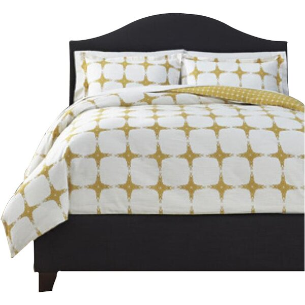 Mercury Row Sloss Duvet Cover Set & Reviews by Mercury Row