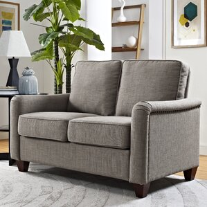 Avant Loveseat by Mercury Row