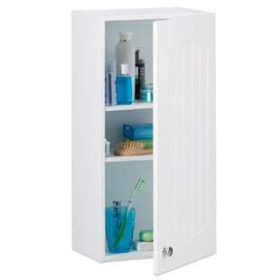 Baylee Lovely Wooden 30 X 60cm Wall Mounted Cabinet By House Of Hampton