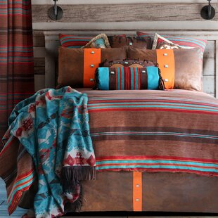 Conisbrough Reversible Comforter Set by Loon Peak