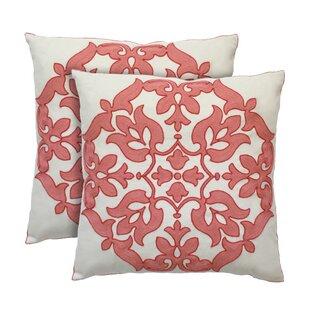 Haven Cotton Throw Pillow (Set of 2)
