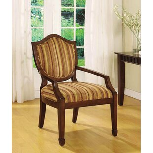 Rocco Armchair by Charlton Home