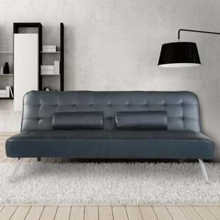 Kroger Convertible Sofa by Latitude Run
