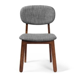 Alsmith Side Chair (Set of 2) by Corrigan Studio