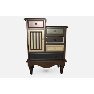 Leavitt Accent Cabinet by Charlton Home