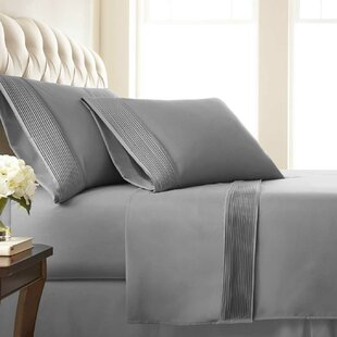 Eldon Solid Color Sheet Set