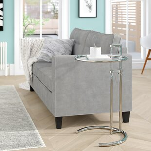 Ruis Contemporary End Table by Wade Logan