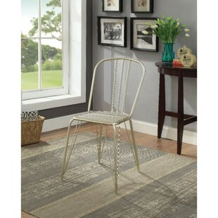 Pickerington Spindle Style Back Dining Chair (Set of 2) by Ivy Bronx