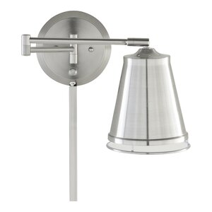 Zara Swing Arm Lamp